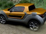 Daihatsu Imagines A Small Concept Car That Can Transform