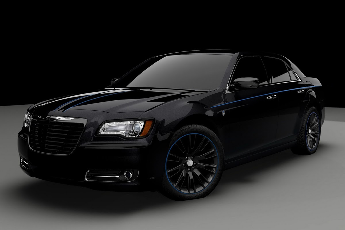 New Mopar 12 Chrysler 300 Special To Go On Sale In This