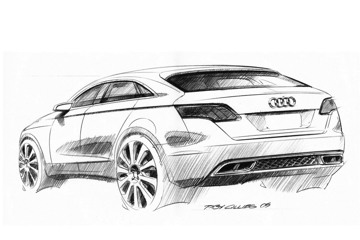 Audi wants to make a Minivan out of the A4 Avant, but it