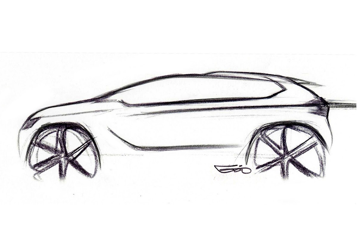 Peugeot Details Small Crossover Concept Confirms