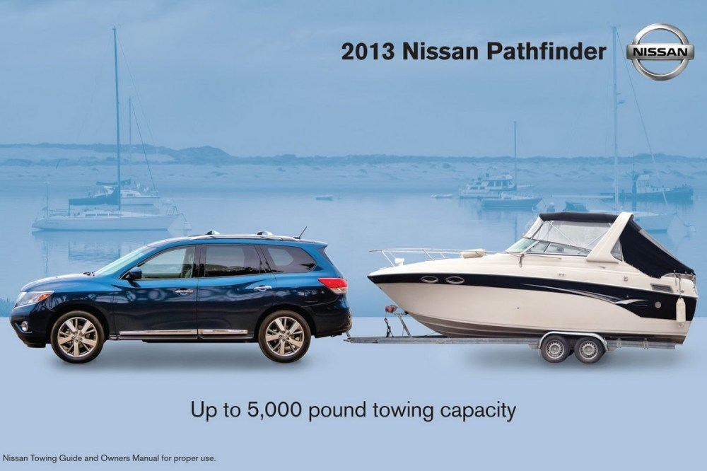 medium resolution of new 2013 nissan pathfinder priced from 28 270 to 40 770 carscoops 4 wire