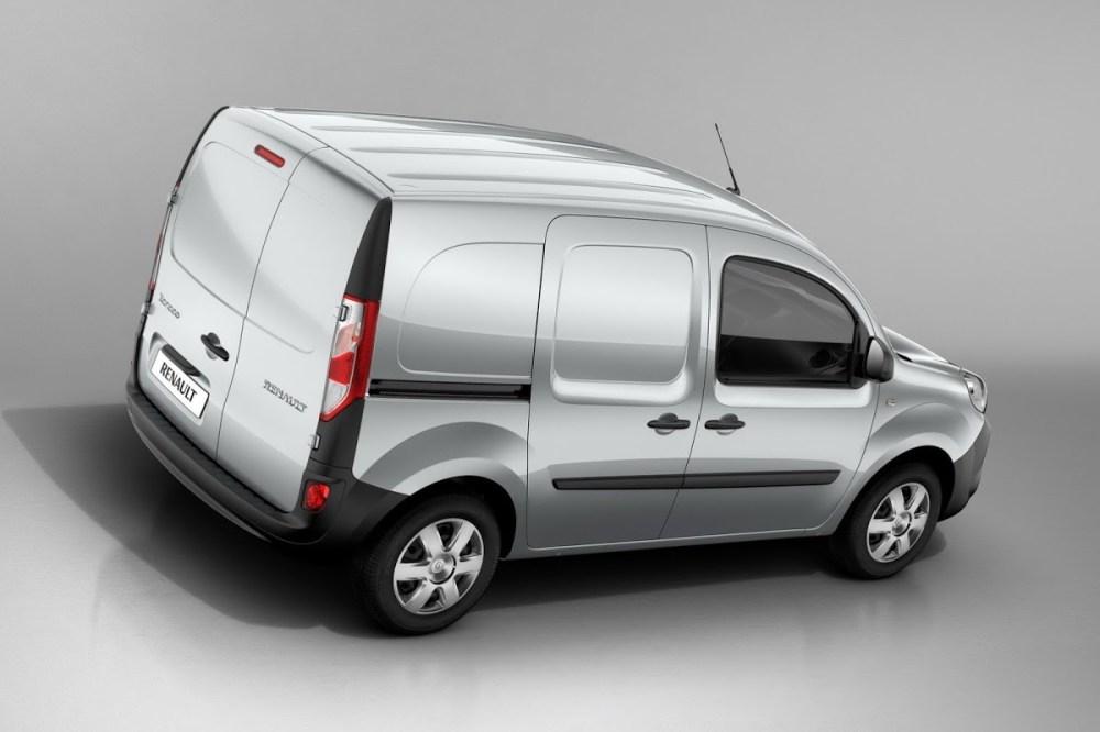 medium resolution of renault gives its kangoo van series a fresh look and new features renault kangoo van wiring diagram