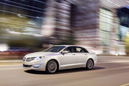 small resolution of  2013 lincoln mkz hybrid