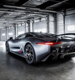 jaguar c x75 7  [ 1200 x 800 Pixel ]