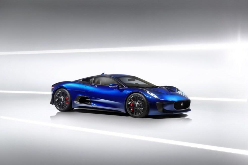 medium resolution of jaguar c x75 1