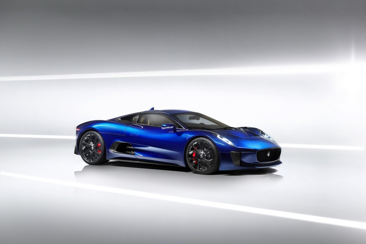 hight resolution of jaguar c x75 1
