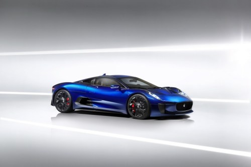 small resolution of jaguar c x75 1
