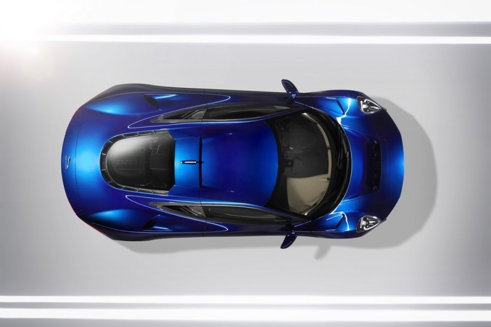medium resolution of  jaguar c x75 3