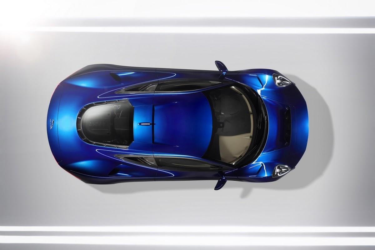 hight resolution of  jaguar c x75 3