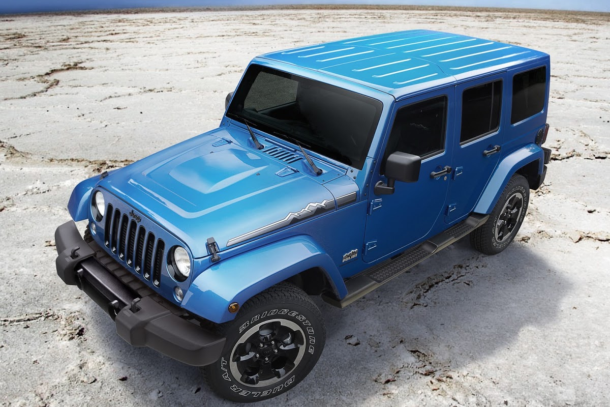 hight resolution of  2014 jeep wrangler unlimited polar edition