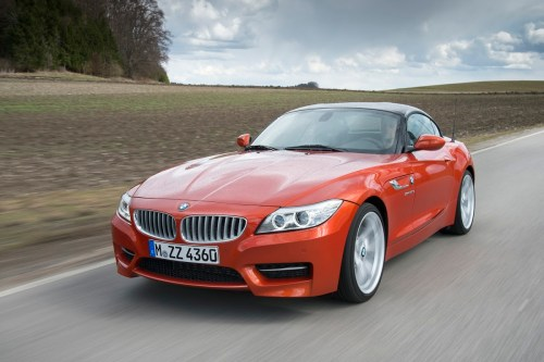 small resolution of bmw z4