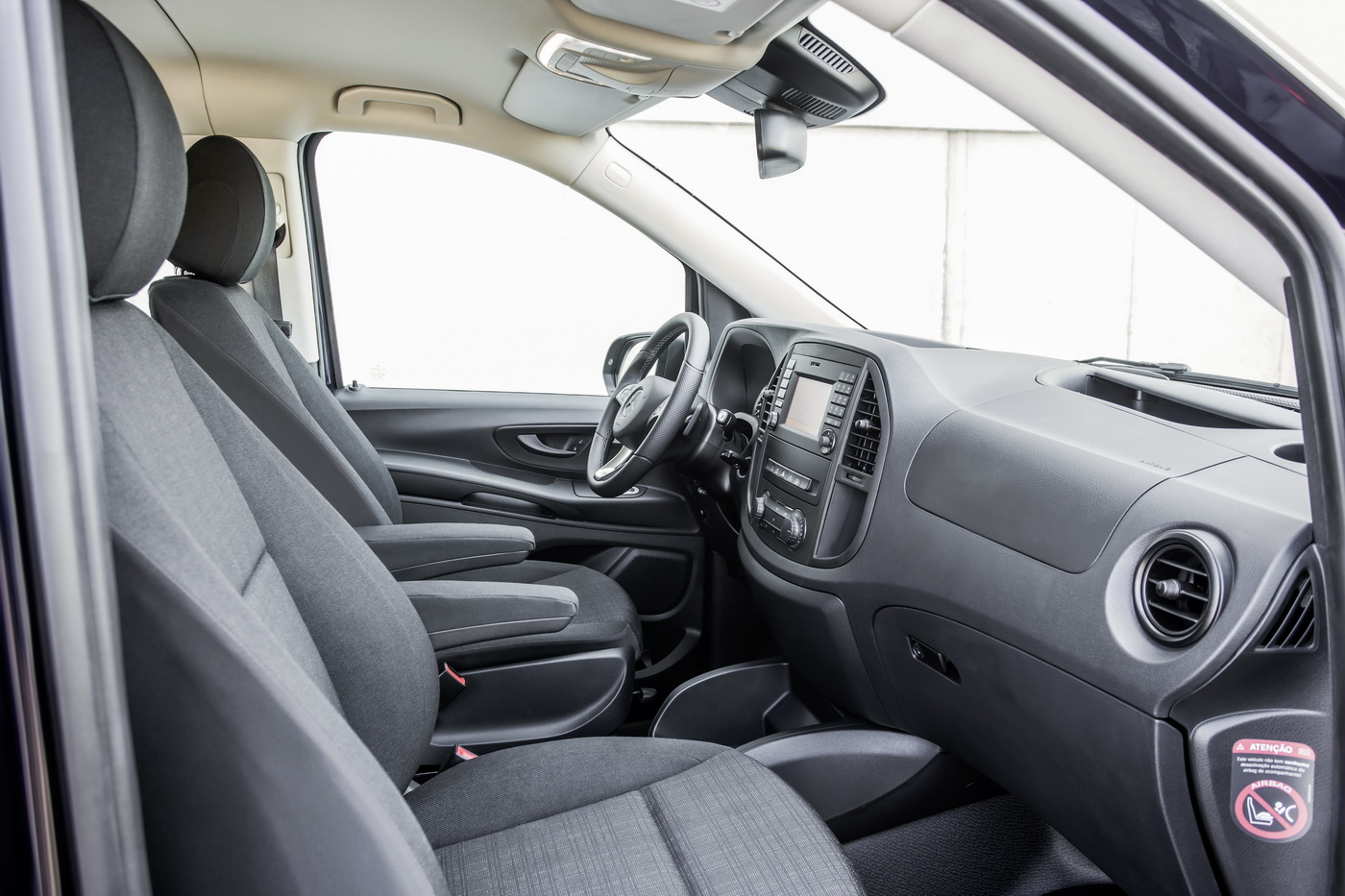 New Mercedes Vito Now Offered With 4wd In Europe Carscoops