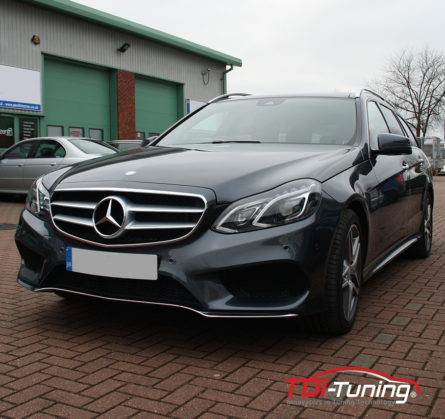 Tdituning Is A Great Fit For Your Mercedesbenz Carscoops