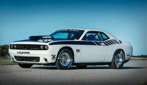 small resolution of 2016 mopar dodge challenger drag pak gains supercharged option w video carscoops