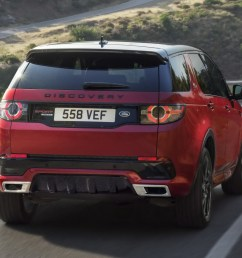 land rover discovery sport gets new hse dynamic lux for frankfurt photo gallery land rover discovery sport 2016 fuse box  [ 1600 x 1159 Pixel ]