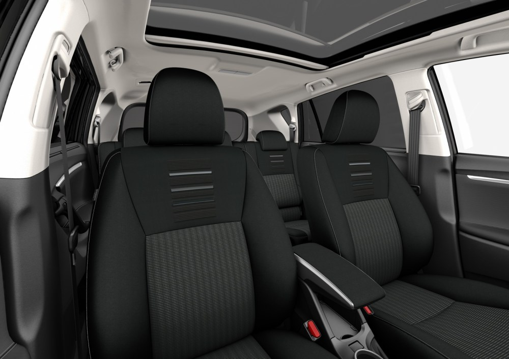 medium resolution of 2016 toyota verso mpv gets upgraded interior and safety sense carscoops