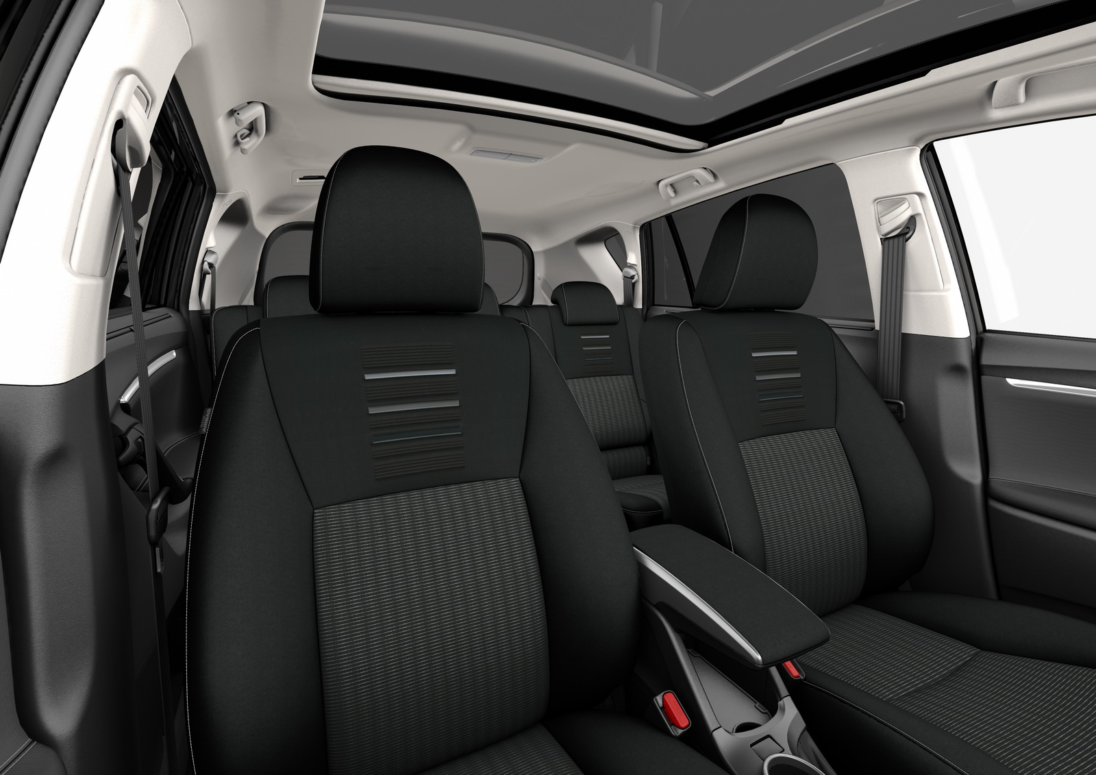 hight resolution of 2016 toyota verso mpv gets upgraded interior and safety sense carscoops