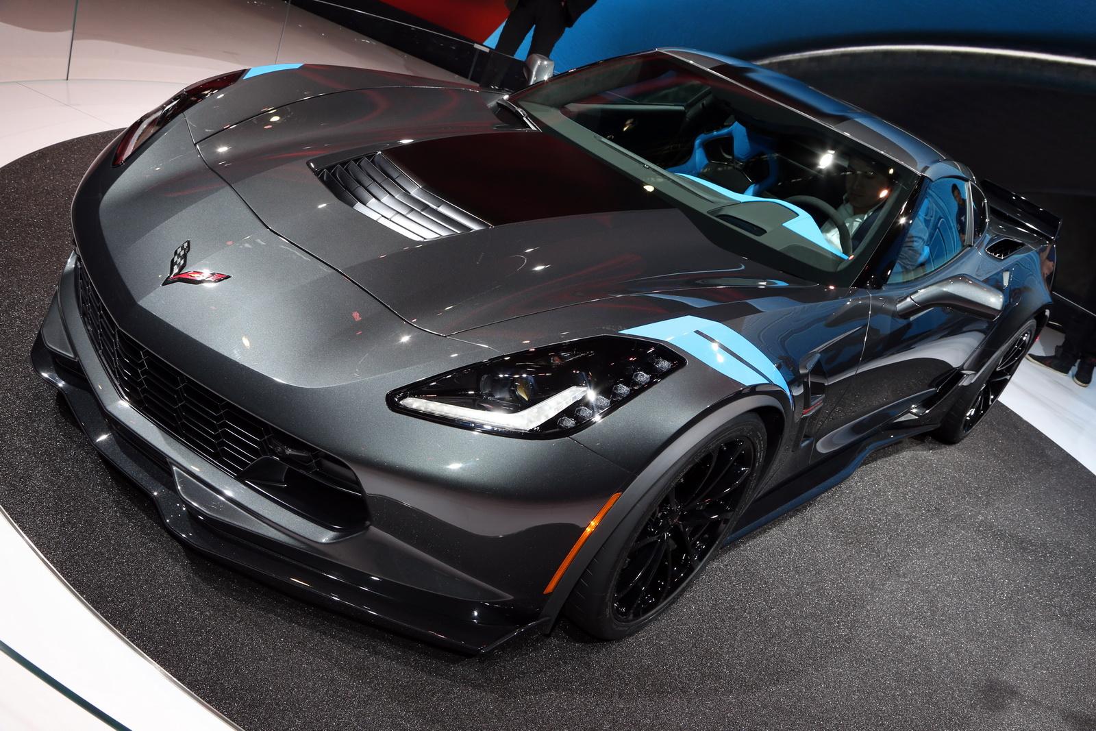 grand new avanza grey metallic all kijang innova 2.0 v a/t lux corvette sport is the hidden gem of geneva