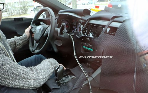 small resolution of first look at 2017 opel insignia 2018 buick regal s interior carscoops