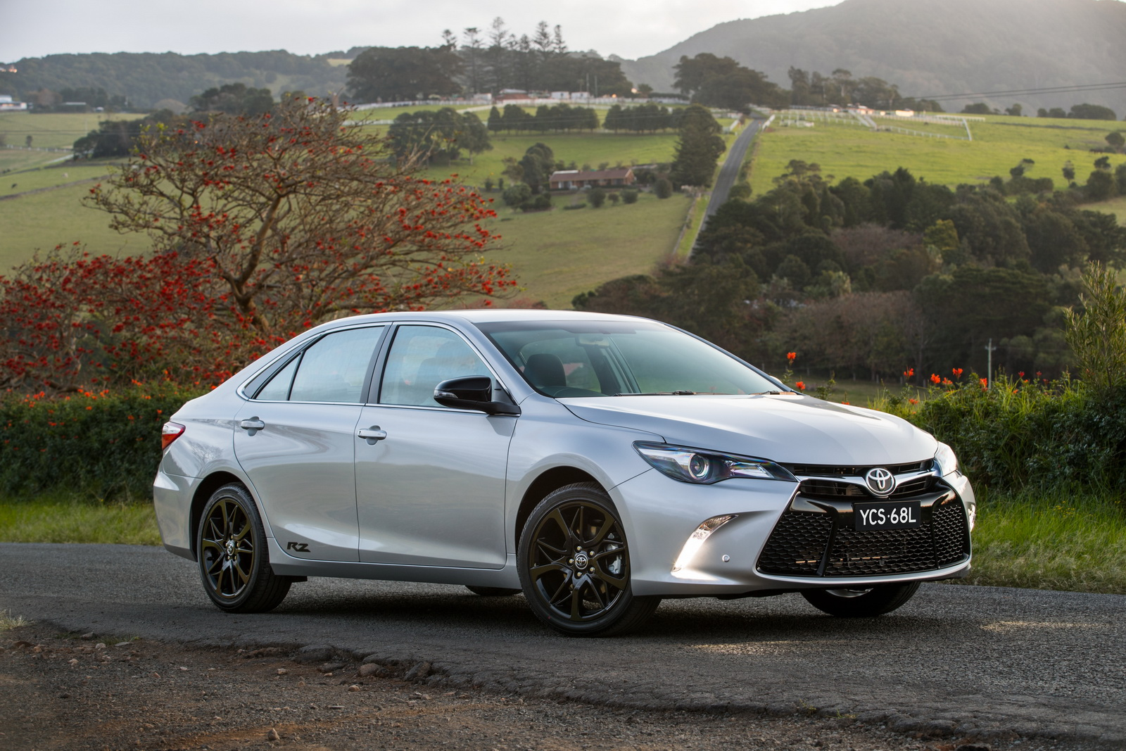 hight resolution of toyota camry 2 4 twin cam engine diagram wiring library rz special joins toyota camry s australian