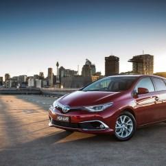 Brand New Camry 2016 Price Grand Avanza Vs Ertiga Australia's Toyota Corolla Hybrid Has A Driving Range ...