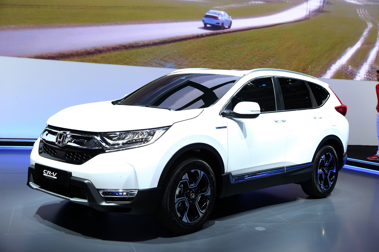Image Result For Honda Crv New Model