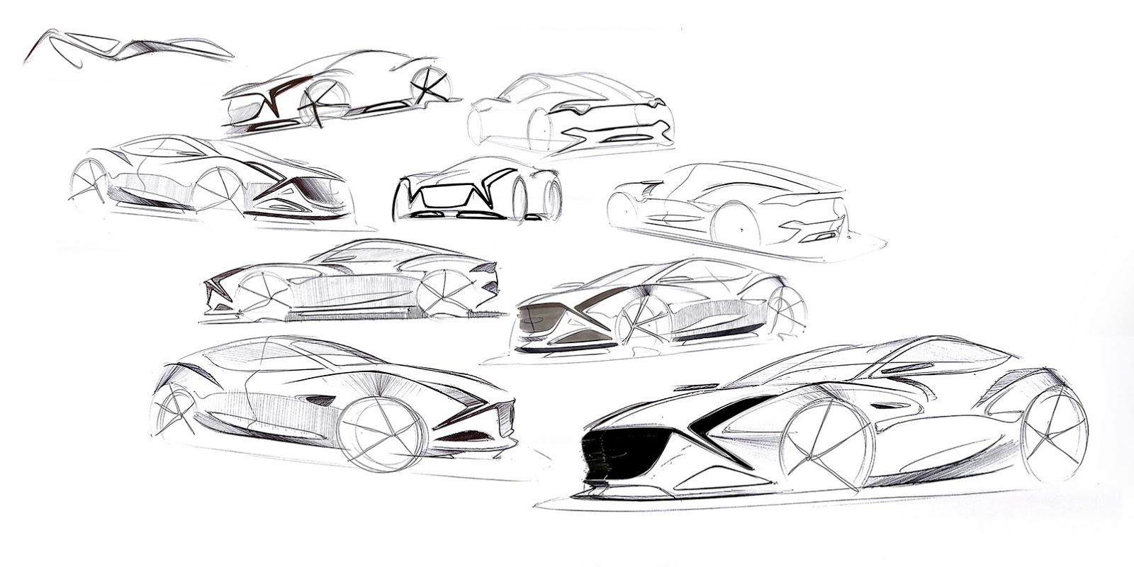 Jaguar F Type Project Looks Like One Mean Kitten