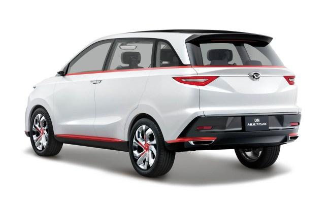 Daihatsu S Tokyo Concepts Blend Retro And Futuristic Carscoops