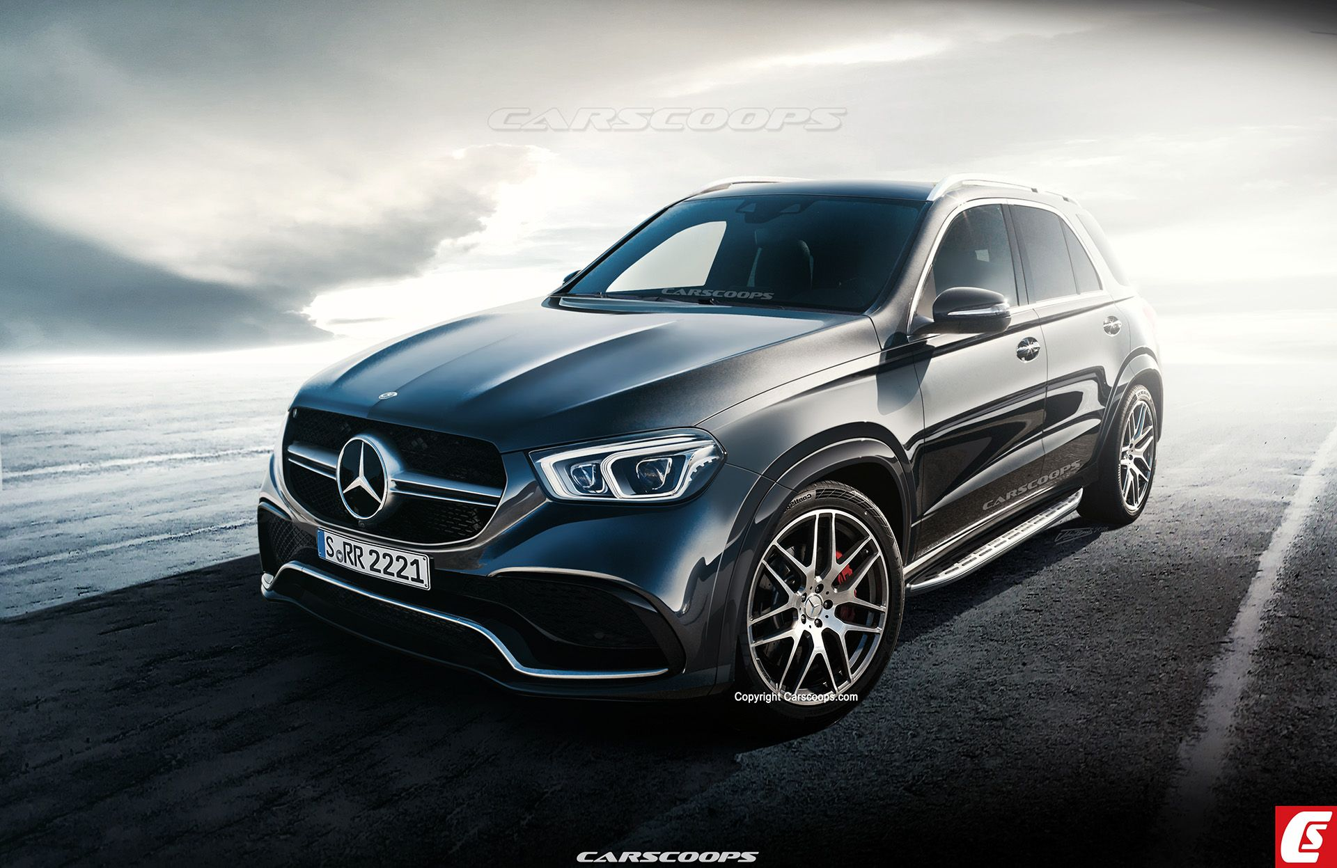 2019 Mercedesbenz Gle Everything You Need To Know From