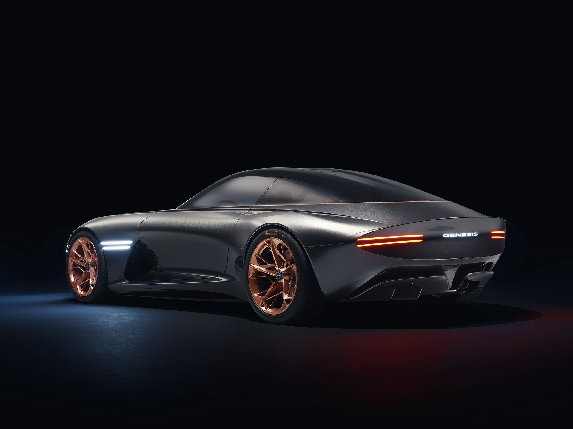 Genesis Essentia Concept Reportedly Going Into Limited Production
