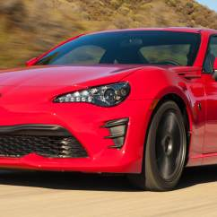 New Agya Trd 2019 1.2 A/t Toyota 86 Special Edition In The Works With