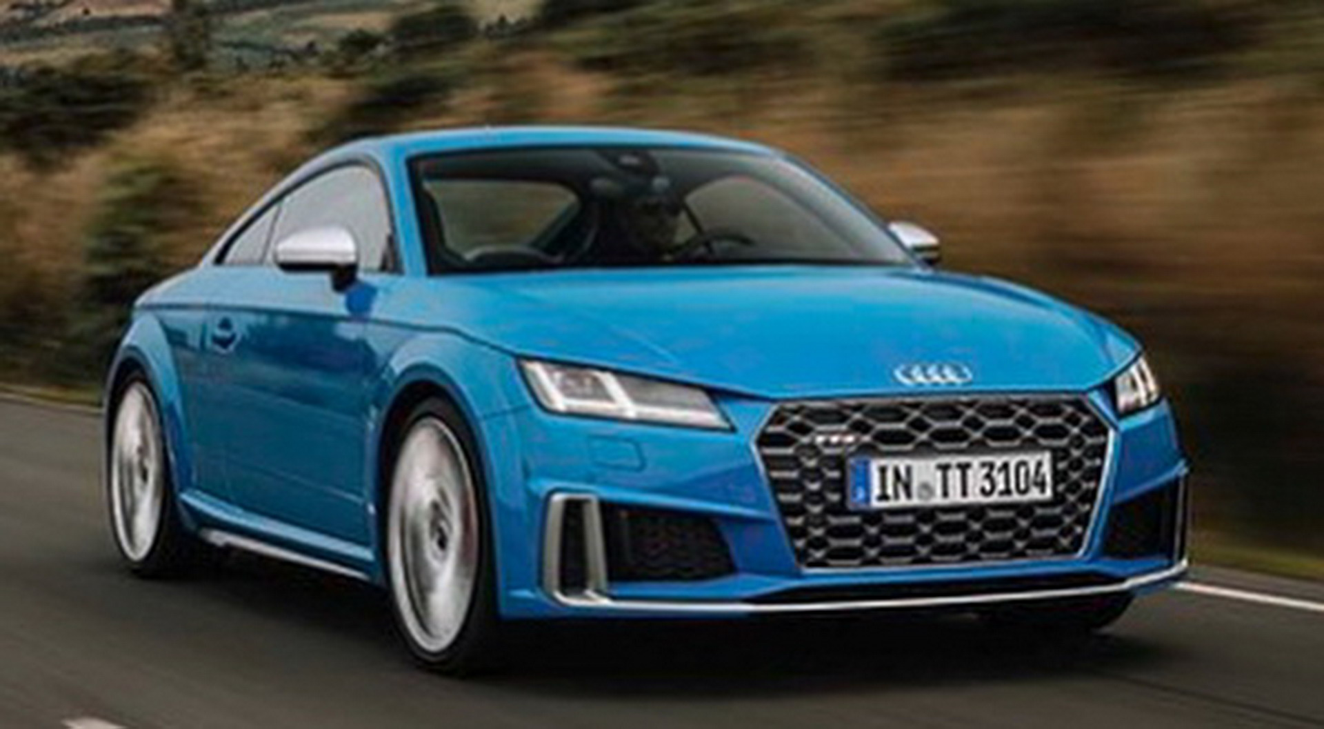 Audi Future Car Guide What's Coming 20182019  Carscoops