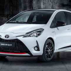 Toyota Yaris Trd Limited Warna Terlaris Grand New Avanza Gr Sport Wants To Be Fun And Engaging But
