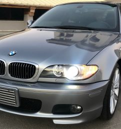 looking for the e46 sweet spot 2004 bmw 330ci zhp requires your attention carscoops [ 1920 x 1040 Pixel ]