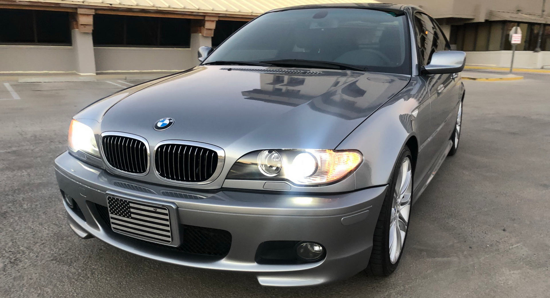 hight resolution of looking for the e46 sweet spot 2004 bmw 330ci zhp requires your attention carscoops