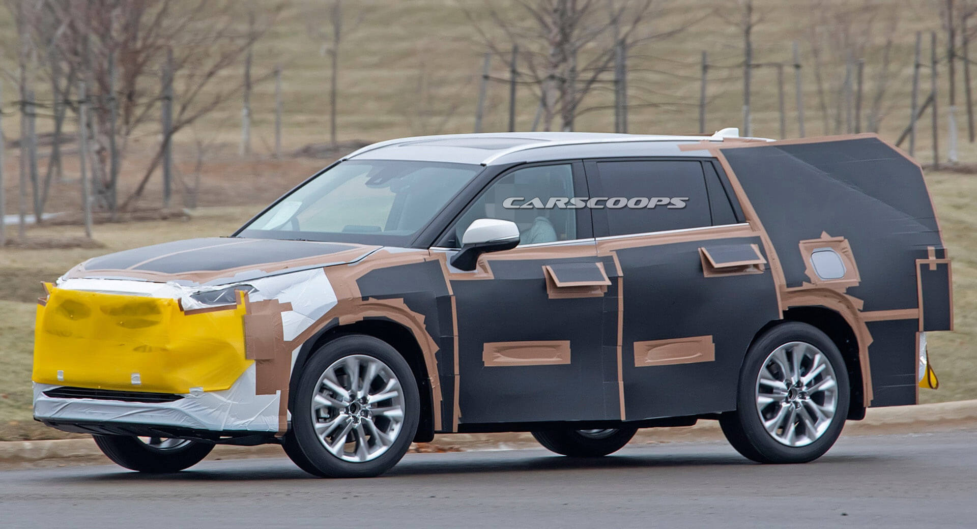 all new vellfire 2020 dashboard grand veloz toyota highlander is coming for ford 39s