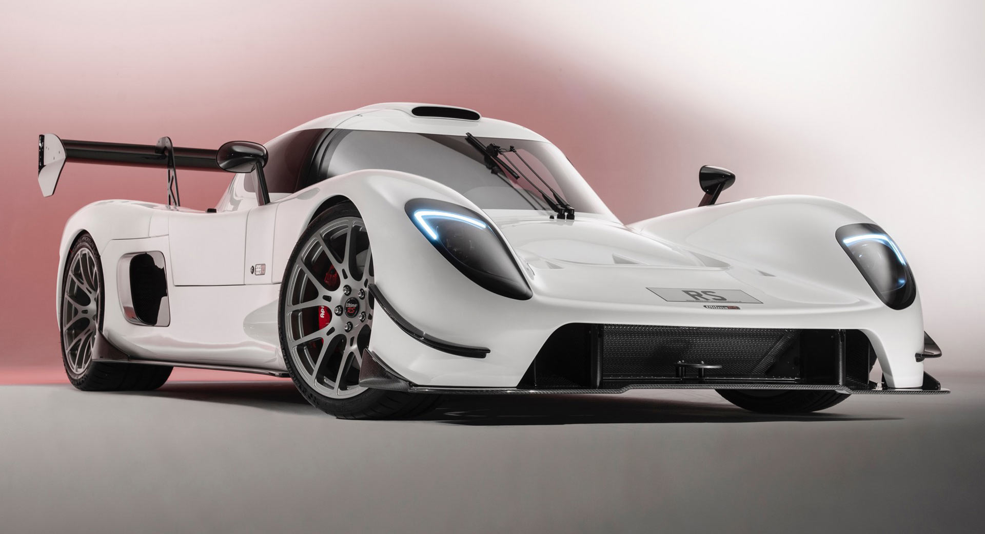 2019 Ultima Rs Has Up To 1 200 Hp And Is Coming To