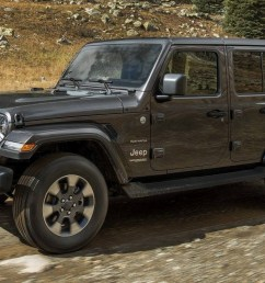 2020 jeep wrangler to get v6 and inline four hybrid powertrains carscoops [ 1920 x 1040 Pixel ]