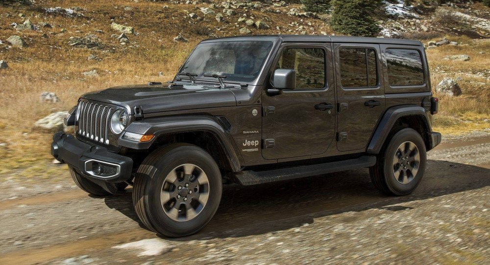 medium resolution of 2020 jeep wrangler to get v6 and inline four hybrid powertrains carscoops