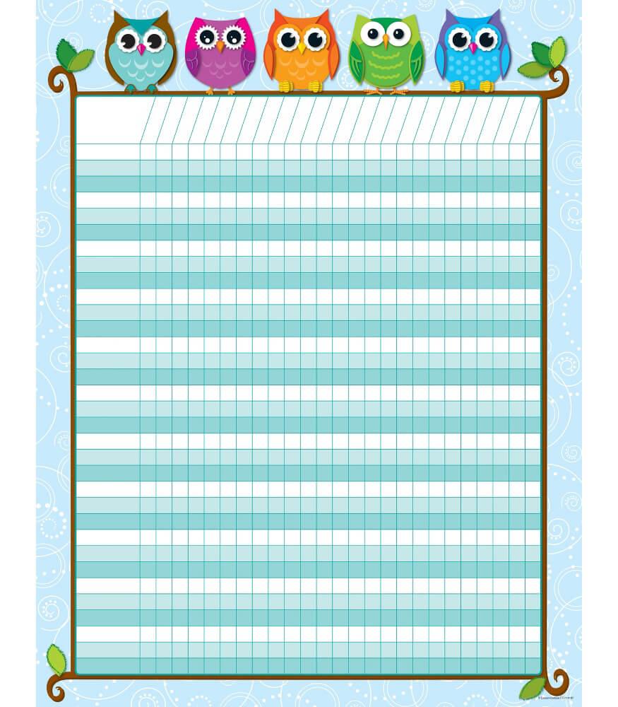 cute attendance sheets