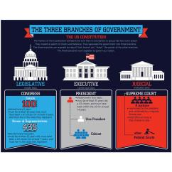 Us Government Checks And Balances Diagram Worcester Bosch 24i System Boiler Wiring The Three Branches Of Chart