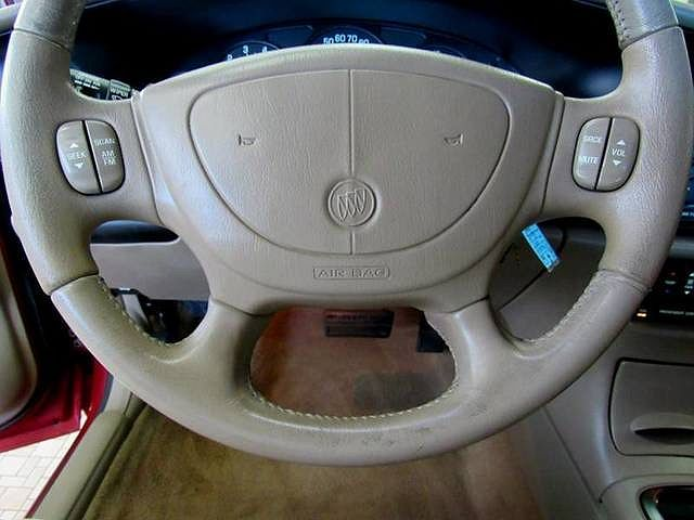 1999 Buick Regal Owners Guides