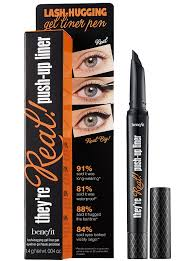 they're real push-up liner