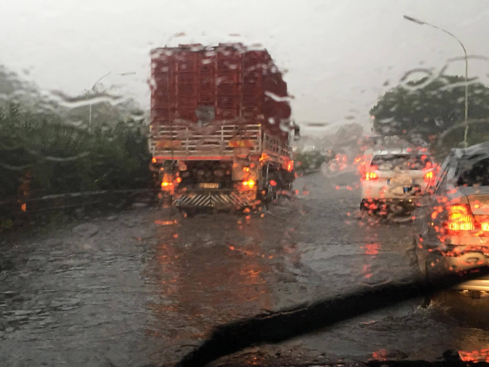 Allerta meteo a Catania, le scuole restano aperte