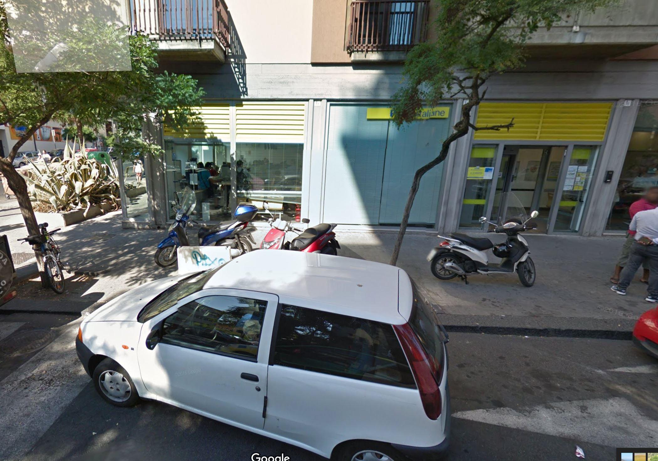 Allarme bomba a Catania, ma è solo immondizia