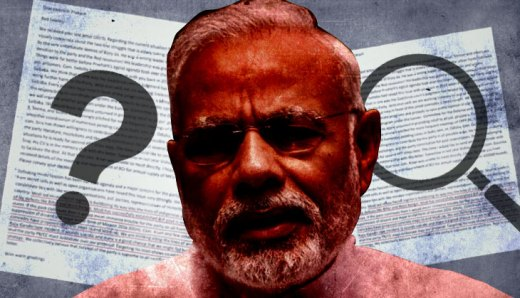 'Plot to kill Modi' or state propaganda? Here are 5 questions on the probe