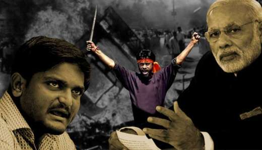 Hardik Patel to Modi: You used Patels for 2002 Gujarat riots, then back-stabbed them