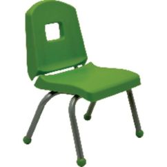 Ergonomic Chair Ball Rattan Restaurant Chairs Creative Colors Split Bucket 12 Seat Height Sour Apple Back Brushed Metal Frame Matching Colored Glides