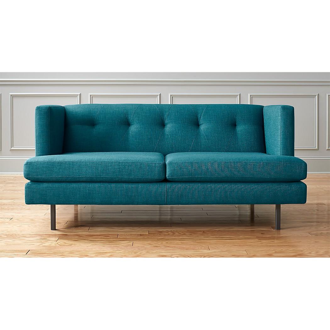 cb2 piazza sofa review garden treasures covers apartment  thesofa