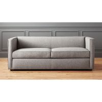 Grey Sleeper Sofa Grey Sofa Beds You Ll Love Wayfair